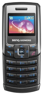 Benq Siemens A38