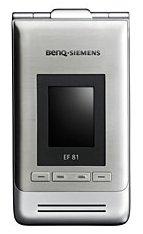 BenqSiemensEF81 ( Click To Enlarge )