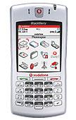 BlackBerry 7100V Mobile Phone