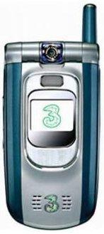 LG u8330 mobile phone