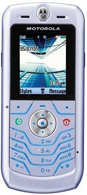 Motorola Motorola L6