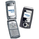 NokiaN71 Handset