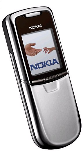 Nokia 8800 Mobile Phones