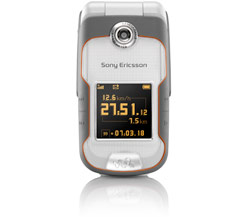 Sony Ericsson W710i ( Click To Enlarge )