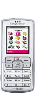 Sony Ericsson D750i